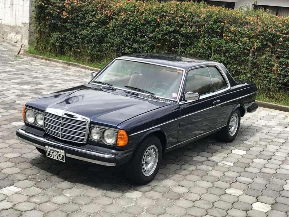 Mercedes-Benz Otro 1978 - 168000 km