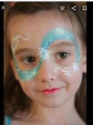 Maquillaje Artistico Infantil