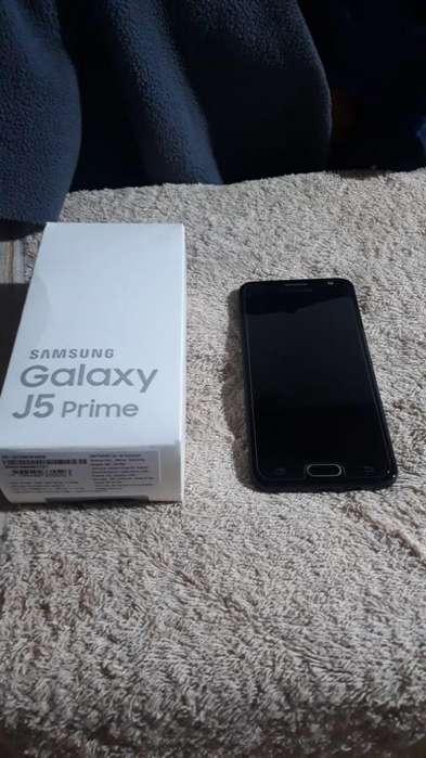Vendo J5 Prime Impecable!!!