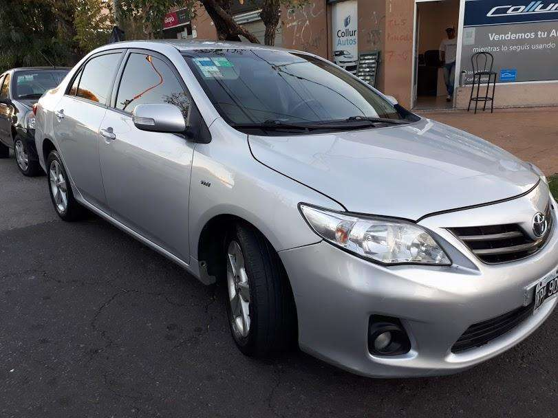 Toyota Corolla 2011 - 188000 km