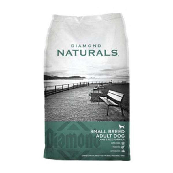 Alimento DIAMOND NATURALS - PERRO