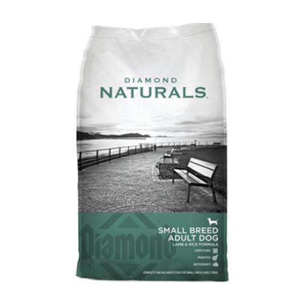 Alimento DIAMOND NATURALS - <strong>perro</strong>