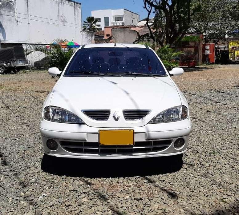 Renault Megane  2006 - 110000 km