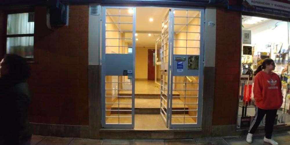 Departamento en alquiler, Palermo, Arevalo 2711 2700