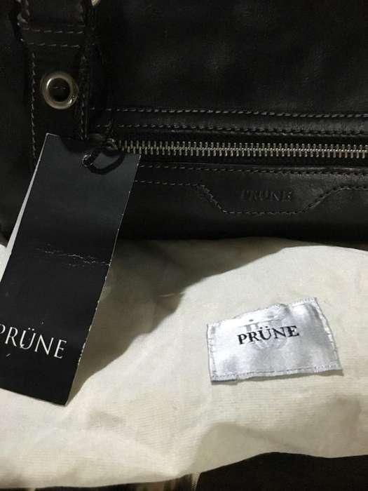 <strong>cartera</strong> Prüne Original Nueva!