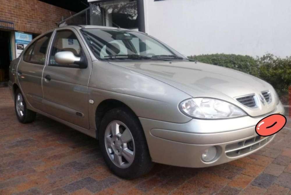 Renault Megane  2007 - 112000 km