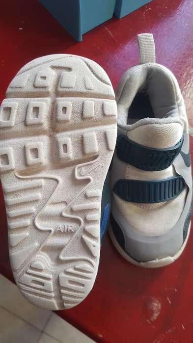 Zapatillas Capsula Aire