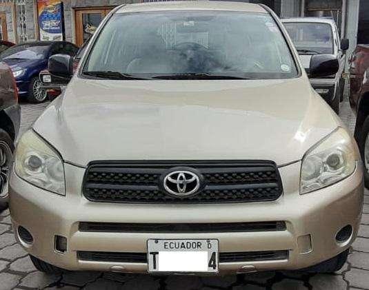 Toyota RAV-4 2006 - 245447 km