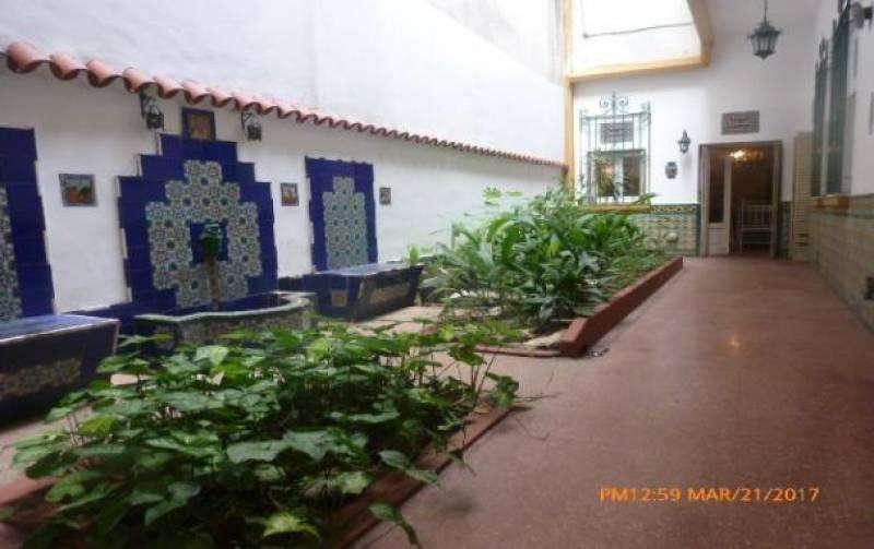 Terreno de 1 ambiente en Venta en Villa crespo
