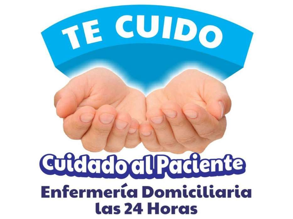 Auxiliares de Enfermeria