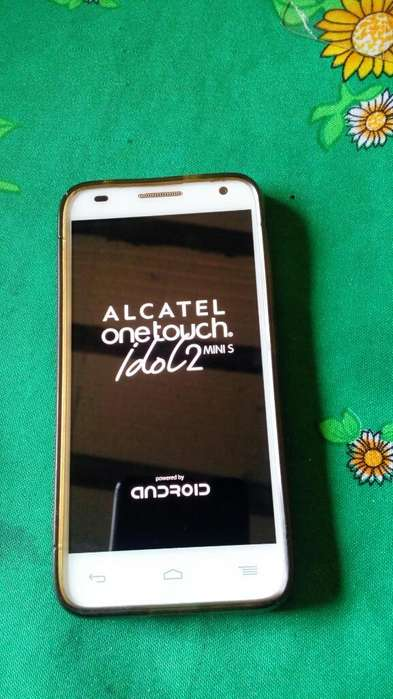 Alcatel Idol2 4g Lte