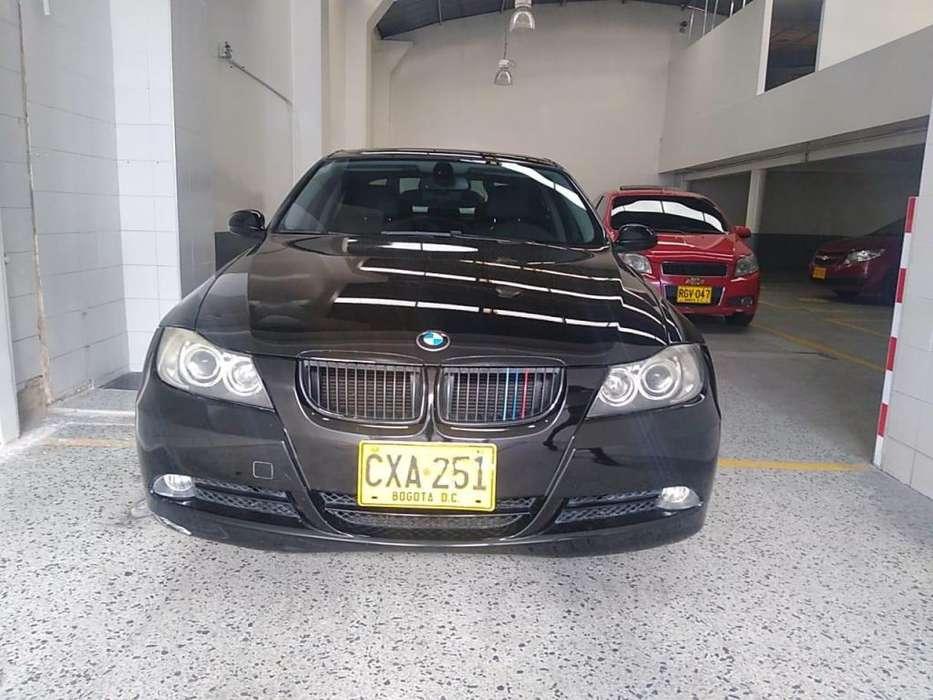 BMW Série 3 2008 - 100000 km