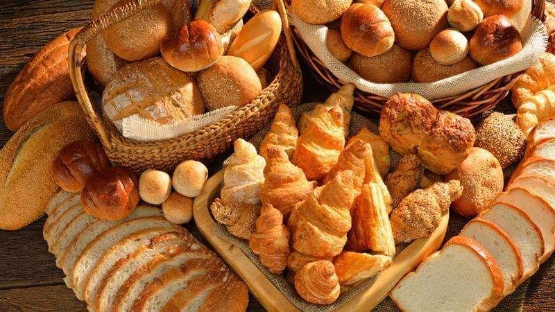 Monte su propio negocio de Panadería. 1.200.000 de Ingresos mínimos