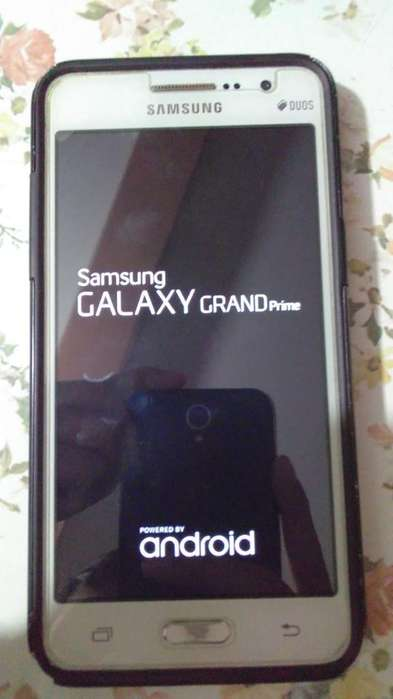 Vendo Galaxy Grand Prime Duos