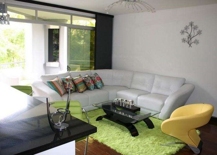 <strong>apartamento</strong> AMOBLADO EN EL POBLADO SECTOR LA 10 EN RENTA