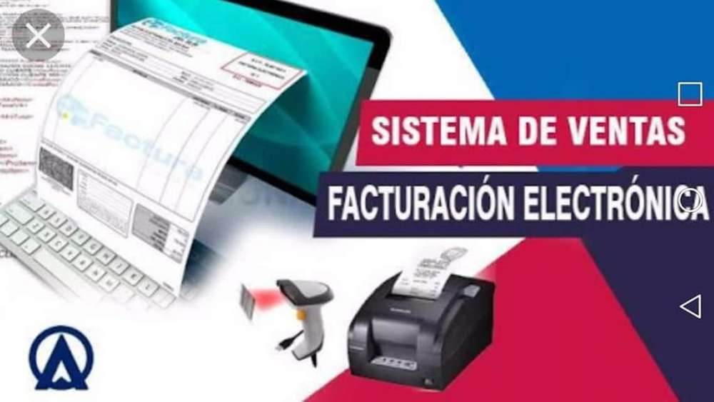 SERVICIO CONTABLE - FACTURA ELECTRONICA