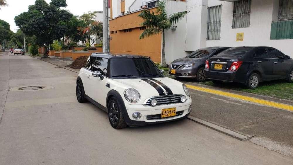 Mini Cooper 2009 - 78000 km