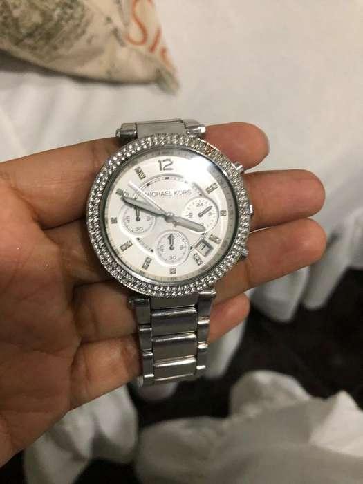 reloj Mickael Kors Original