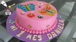 Tortas y postres Leche Y Miel