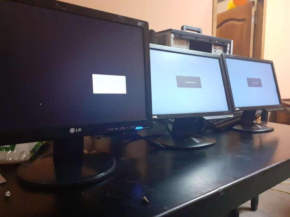 <strong>monitor</strong>es en Venta Lg Y Benq
