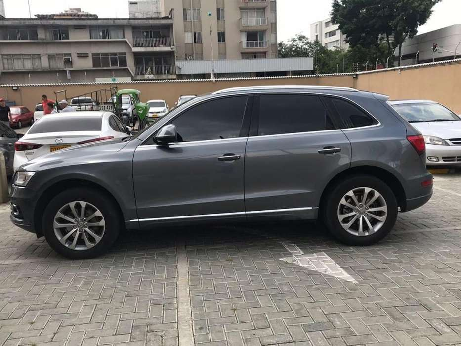 <strong>audi</strong> Q5 2015 - 35000 km