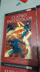 13 Libros Marvel  1 Libro Dc de Regalo