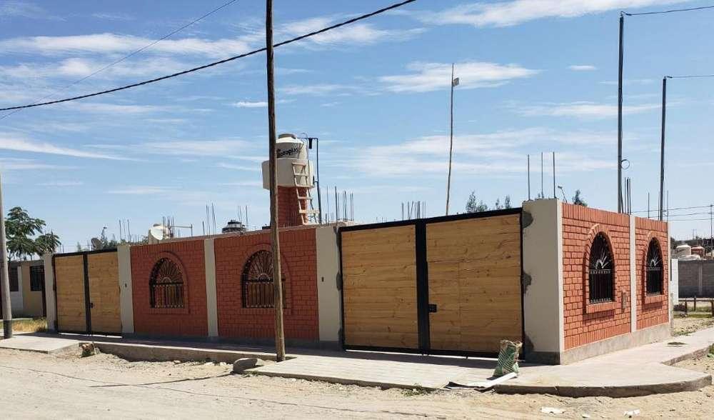 Alquilo <strong>casa</strong> Local Estreno Subtanjalla