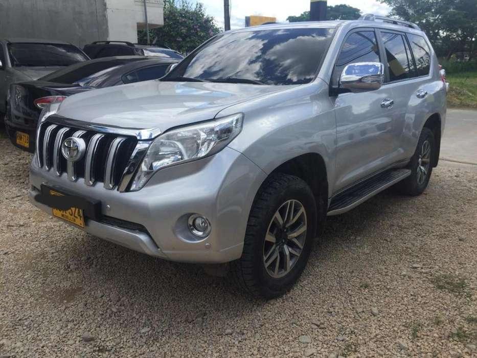 Toyota Prado 2012 - 108000 km