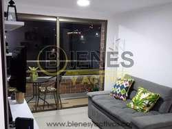 Se vende apartamento en Sabaneta-Aves Maria - wasi_1439245