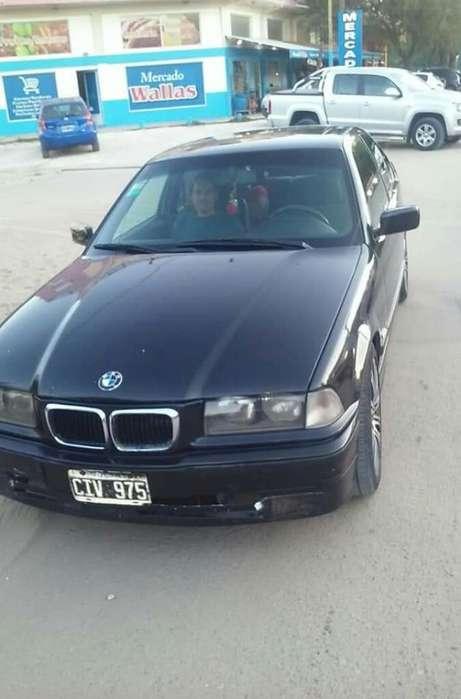 BMW M3 1998 - 190000 km