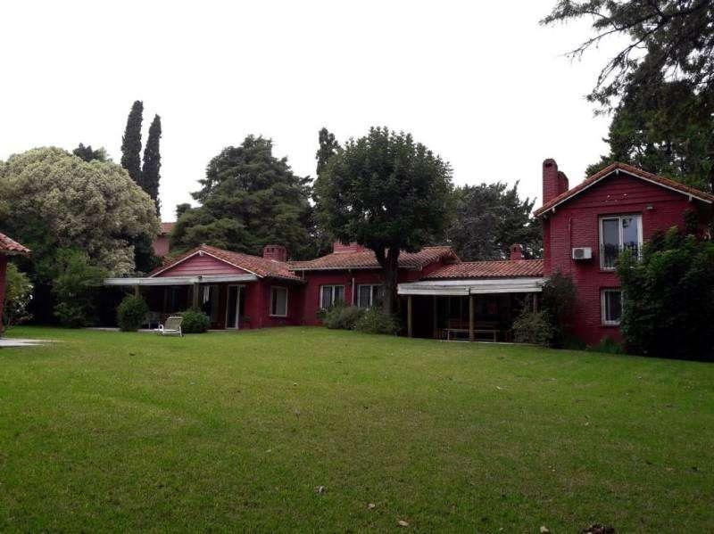 Casa en Venta ubicado en San Isidro (ACA1430_LP117841)