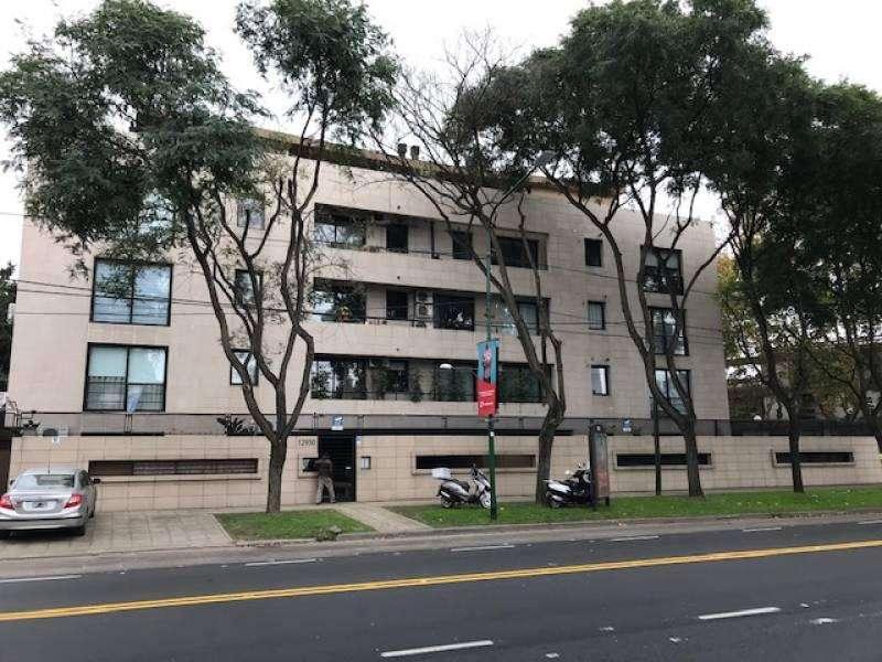 Departamento Lateral A 2 cuadras del Rio