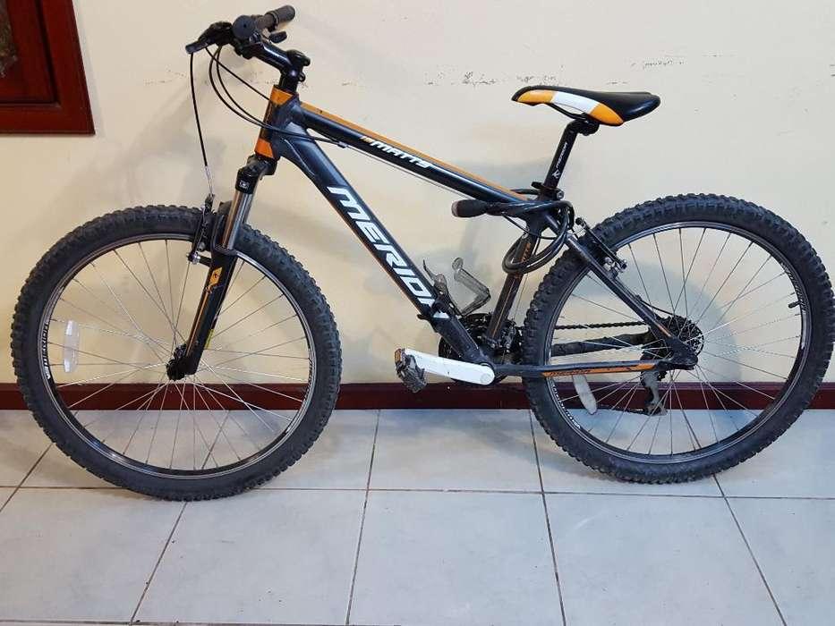 <strong>bicicleta</strong> Merida Matts 15