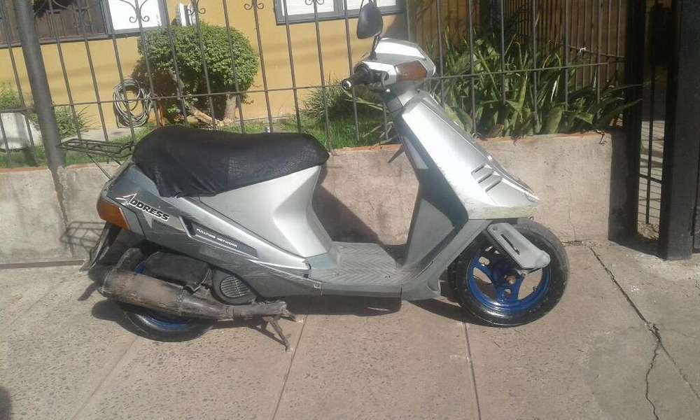 <strong>scooter</strong> Suzuki Address