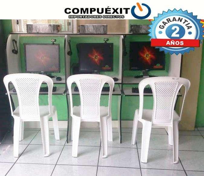 CYBER 3 COMPUTADORAS CORE I3 SUPER RAPIDAS EN 884 LLAMANOS 0997494383