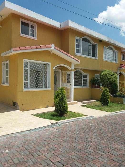 Oportunidad Vendo Casa en Los Chillos