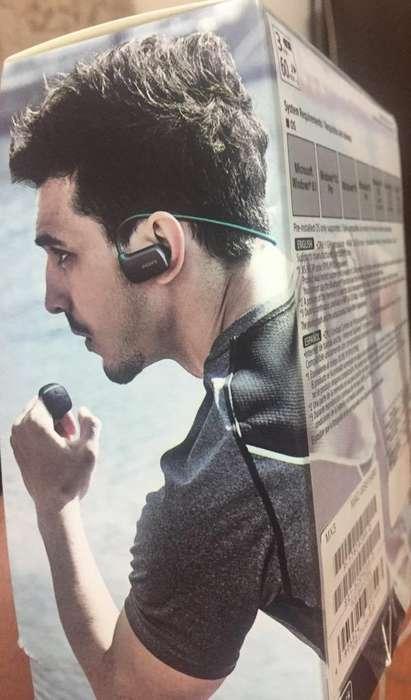Audifonos Walkman Sony Nwz-Ws615