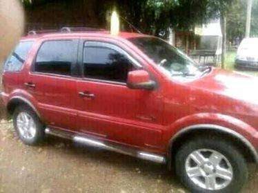 <strong>ford</strong> Ecosport 2008 - 116000 km
