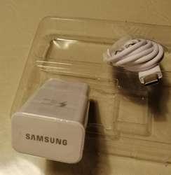 Cargador Rapido Samsung S8