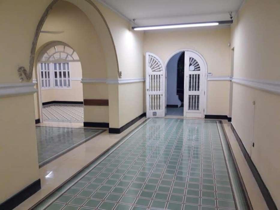 <strong>casa</strong> comercial Prado Barranquilla - wasi_1320553