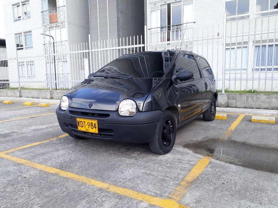 Renault Twingo 2010 - 80000 km