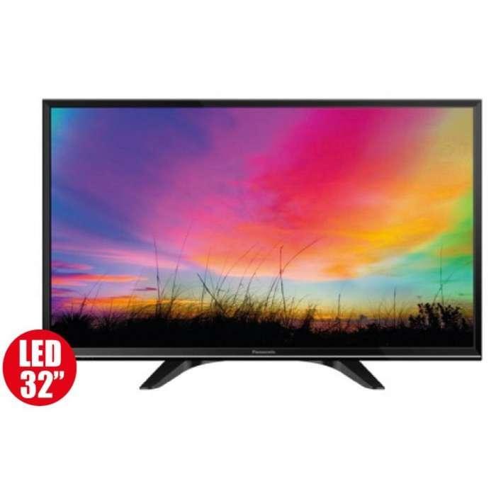 Vendo Tv Panasonic 32 Pulgadas