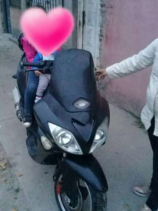 <strong>scooter</strong> Zanella Styler