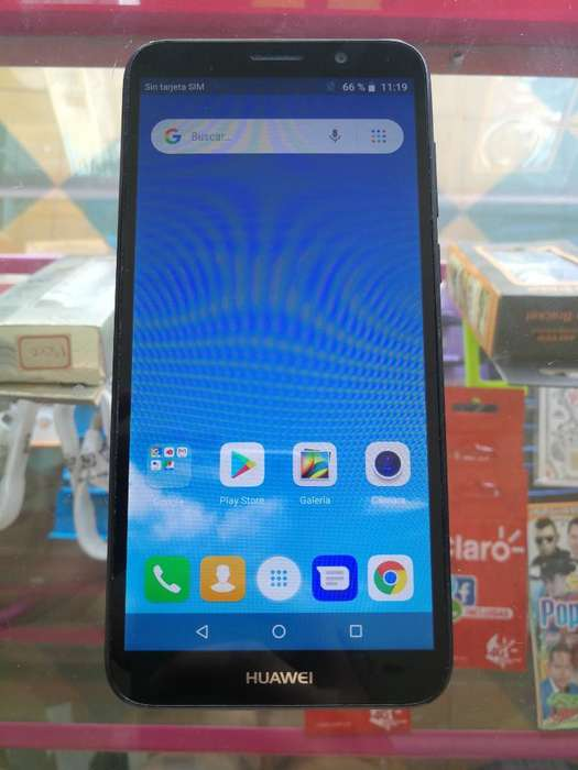 Se Vende Huawei Y5 2018 en Buen Estado