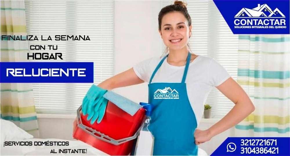 Servicio domestico en Armenia