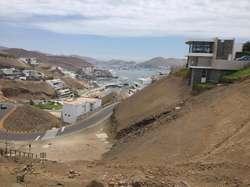 Terreno de Playa en Venta en Pucusana
