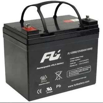 Batería Seca Sellada Fuli Battery / Fl12350gs 12v/35ah P