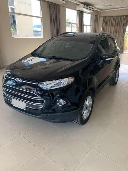 Ford Ecosport 2016 - 74000 km
