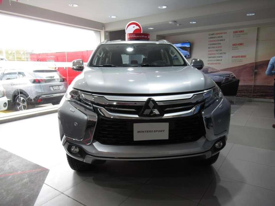Mitsubishi Otro 2018 - 0 km