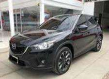 <strong>mazda</strong> CX5 2016 - 70191 km